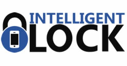 cerraduras inteligentes intelligent locks logo